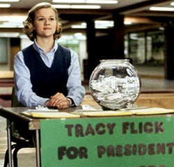 Illustration for article titled Why Is Everyone So Worried About Being Tracy Flick?