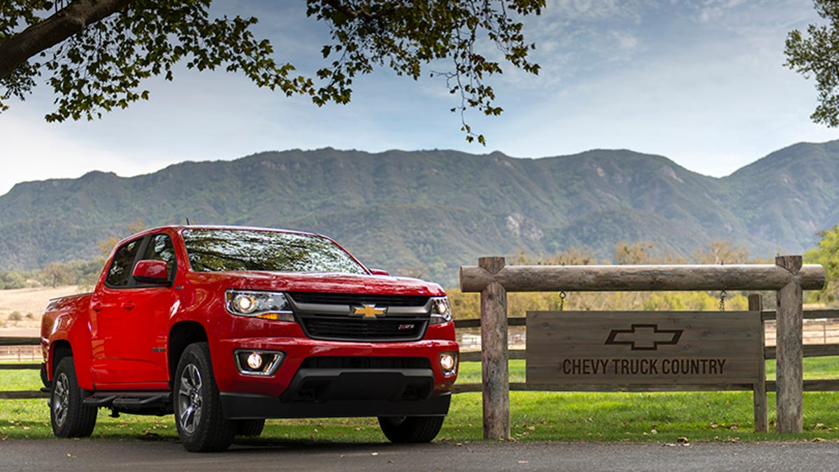 How The Chevy Colorado Diesel Was Americanized: It's More