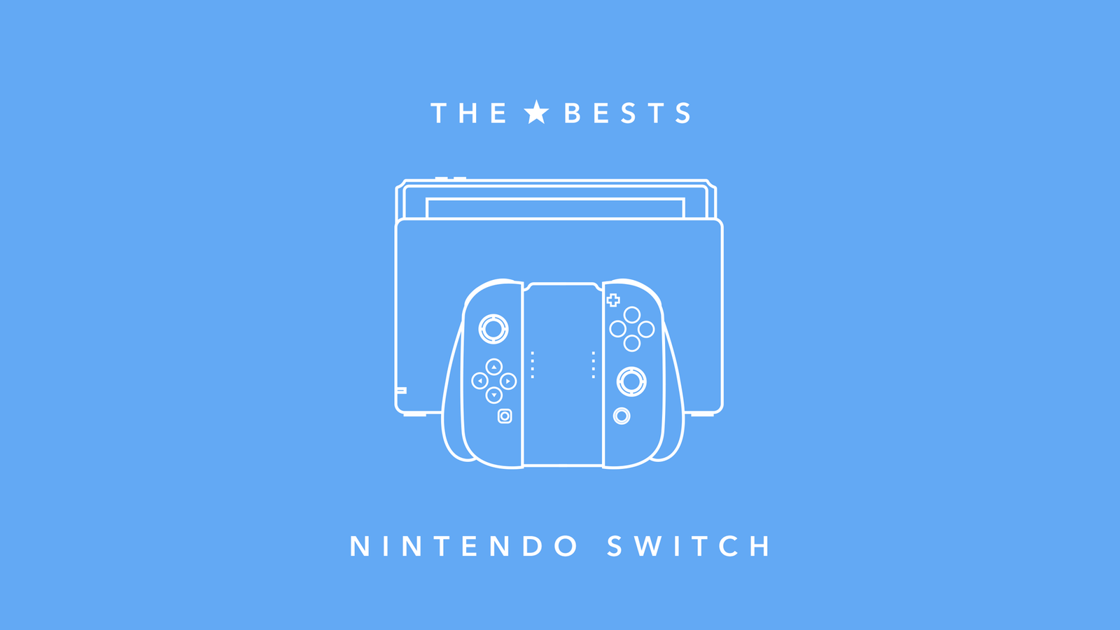 The 12 Best Games For Nintendo Switch 4 Way Sale