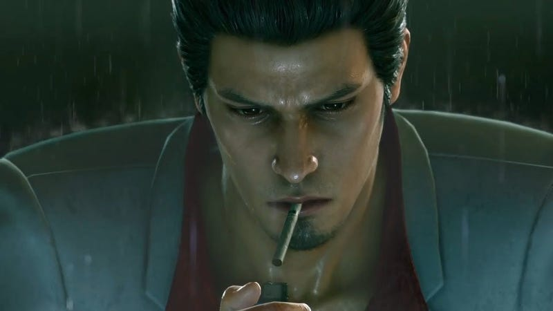 Illustration for article titled Nyren's Corner: Yakuza Kiwami 2 Has Reminded Me Why I Love the Yakuza Series