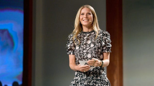 yevmwybd2645ra7buzjm - Goop Has to Pay $145,000 For Mendacity to Shoppers About Their Therapeutic Vagina Eggs And Different Objects