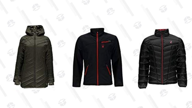 Spyder Outerwear Prime Exclusive | Woot