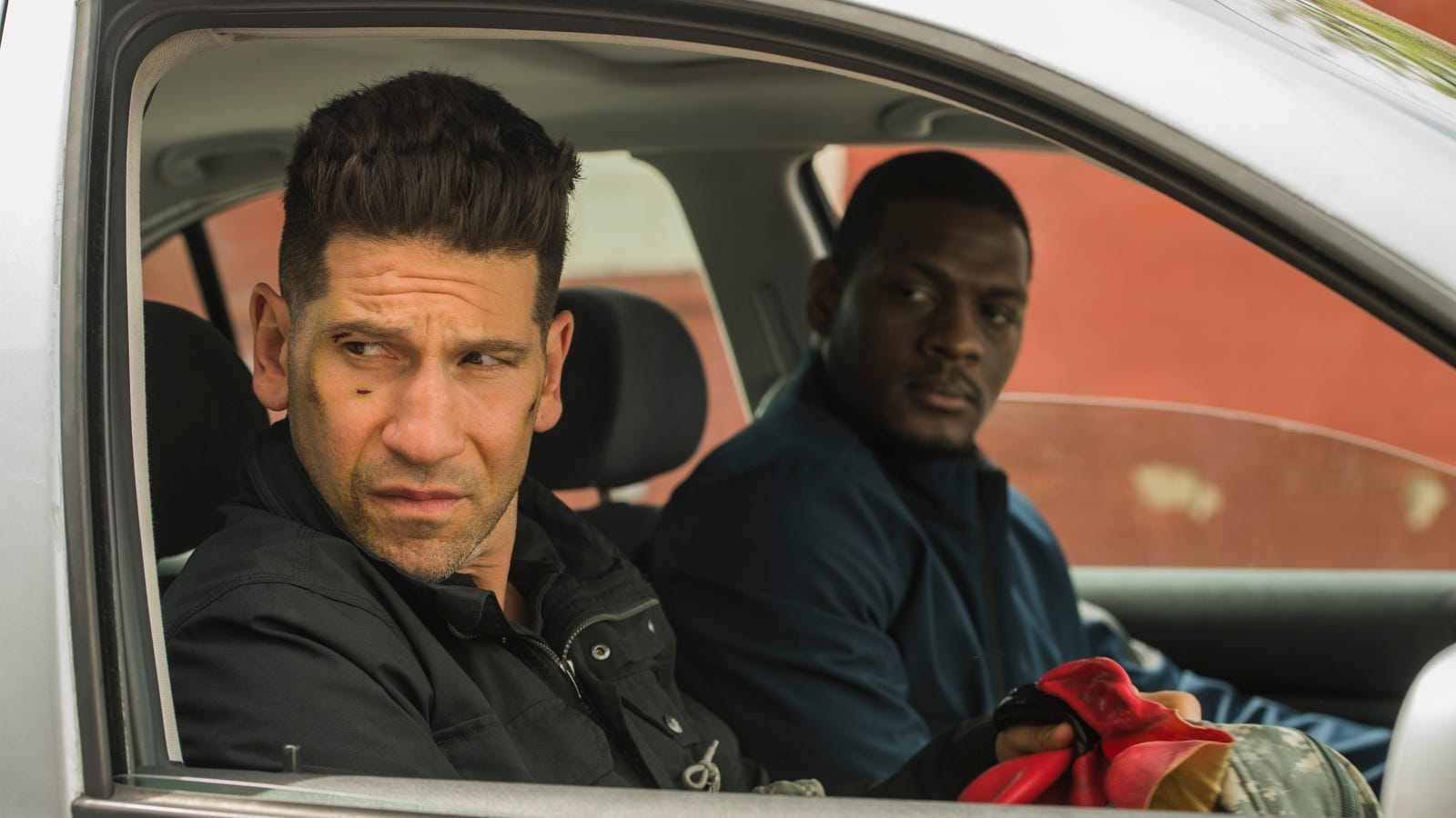 Even The Punisher can't escape the season 2 curse of Marvel Netflix shows