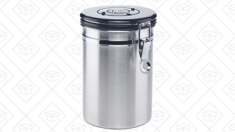 Friis 16 oz. Coffee Vault, $10