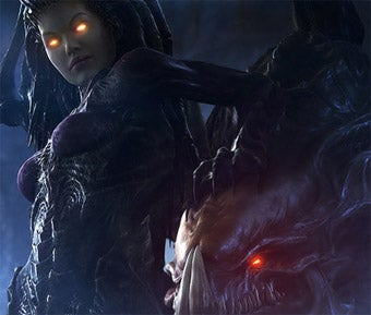 Illustration for article titled And The StarCraft II LAN Petitioning Commences