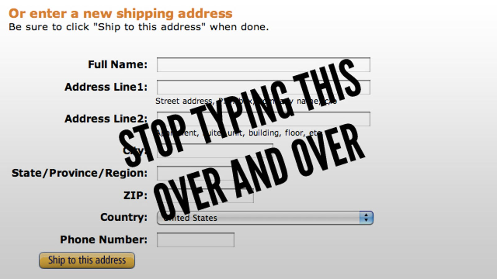 How to Automatically Fill in Repetitive Web Forms (and Avoid Tons of
