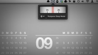 Illustration for article titled Sleep No More Keeps Your Mac Awake on a Timer