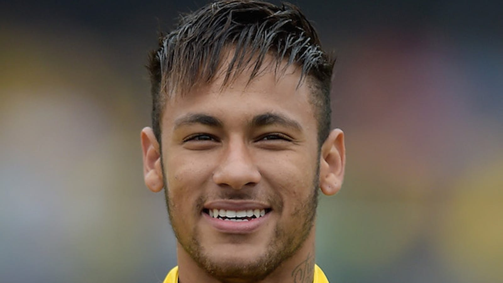 The Career Of Neymar As Told Through His Glorious Hairstyles