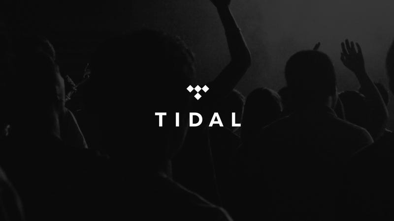 Illustration for article titled Tidal Reportedly Late on Payments to Record Labels