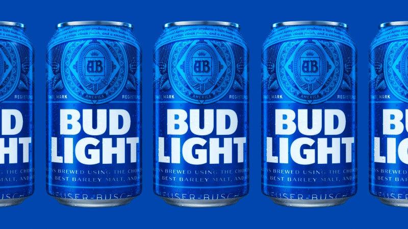 So how do you like bud light 39 s new design for Best craft light reviews
