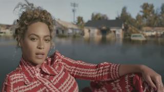 "Screenshot from Beyoncé's video ""Formation""Beyoncévia YouTube"