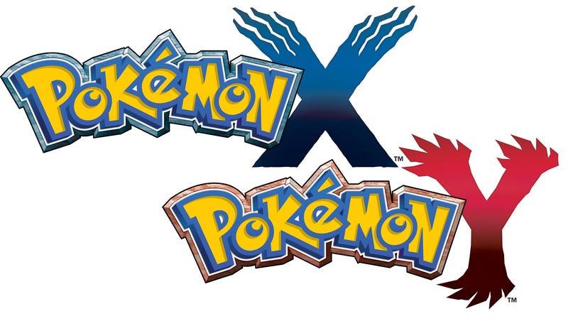 Illustration for article titled X & Y's Event Legendary Pokemans and more Mega Evolutions