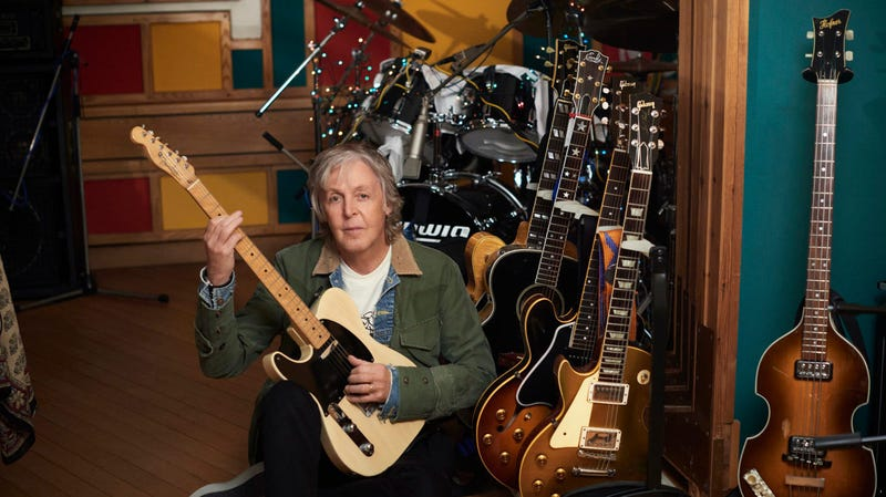 With McCartney III, Paul McCartney offers lessons from a legendary life