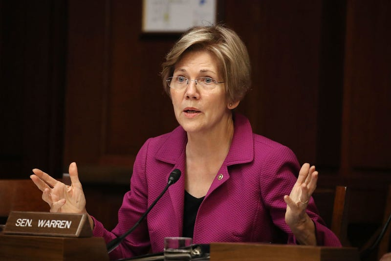 Illustration for article titled Elizabeth Warren May Not Be Native American, But She Might Be Black, Talking About 'I Got Some Indian In My Family'