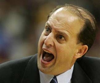 Illustration for article titled Media Approval Ratings: Jeff Van Gundy