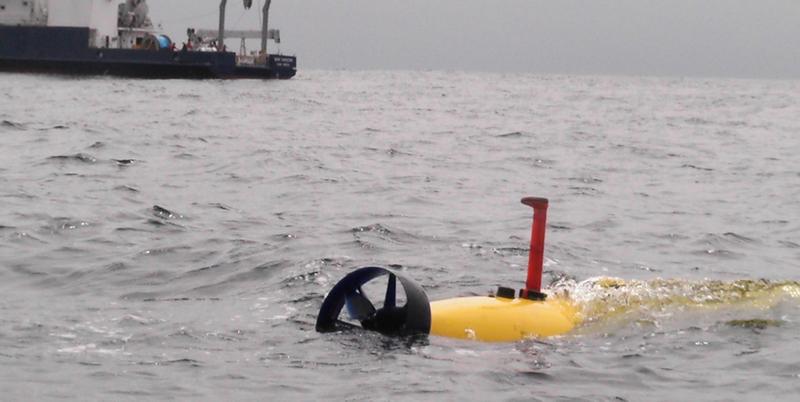 Illustration for article titled Este dron submarino intentará encontrar el vuelo desaparecido MH370