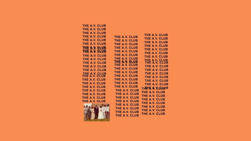 """an introduction to the life of kanye west 1 """"i know that we the new slaves"""": an illusion of life analysis of kanye west's yeezus a thesis submitted to the graduate school in partial fulfillment of the requirements."""