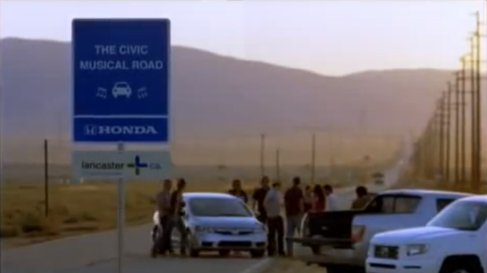 Here's How Honda's 'Musical Road' In California Was Done Wrong Not Just Once, But Twice