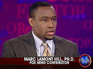 Illustration for article titled Marc Lamont Hill Reportedly Fired for Not Being Juan Williams