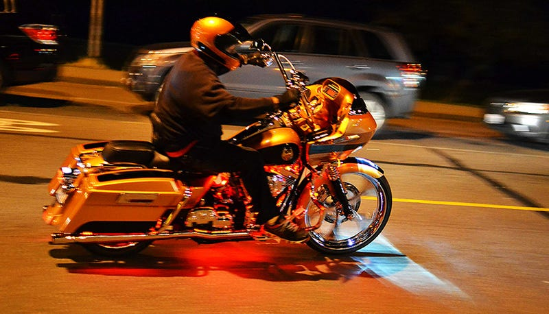 Essential Tips For Doing Your Generally Terrible Custom Motorcycle