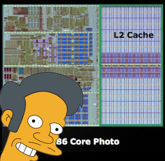 "Illustration for article titled AMD's Plan to Take Back Laptops: The Llano ""APU"""