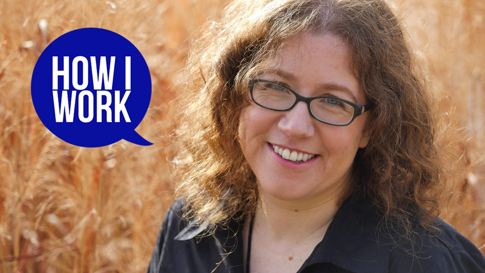 I'm Author Sarah Pinsker, and This Is How I Work