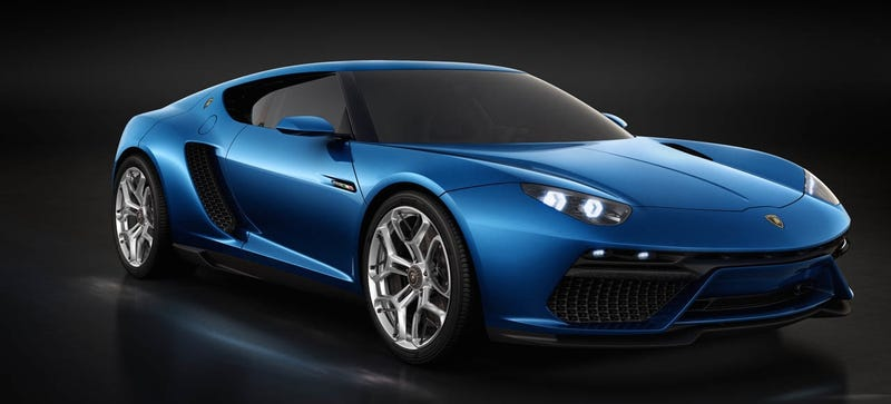 Ilration For Article Led The Lamborghini Asterion Lpi 910 4 Is A Horse Hybrid