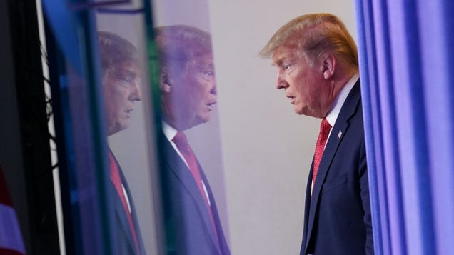 America Needs New Names For the State Alliances Forming to Circumvent Trump