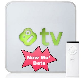 Illustration for article titled Install Boxee Beta on Apple TV the Easy Way