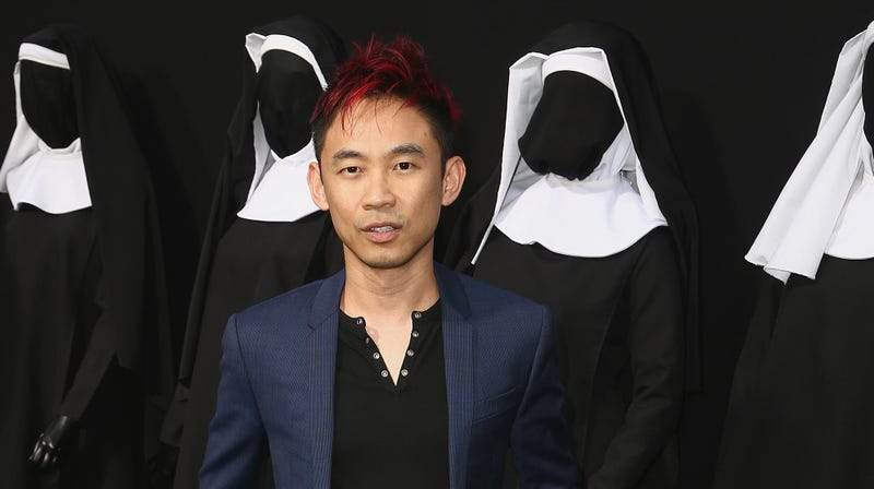 Illustration for article titled Horror hotshot James Wan is producing a movie about scary Milk