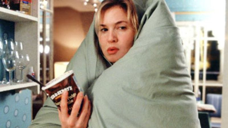 Illustration for article titled Bridget Jones 3 is really in the works, if you can believe what men say
