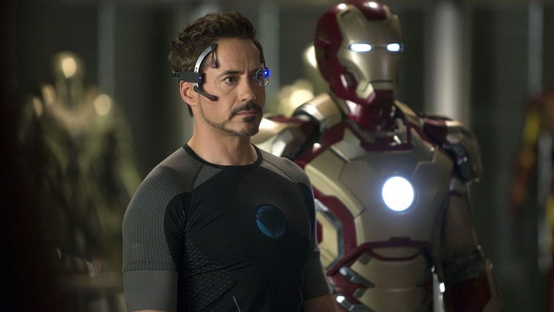 Illustration for article titled Robert Downey Jr. sobre la crítica de Martin Scorsese a las películas de Marvel: