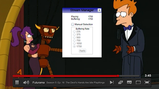 Manually Adjust Netflix Streaming Options With Hidden Settings