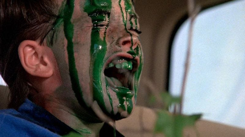 Troll 2 is now streaming on Amazon! Oh my God!