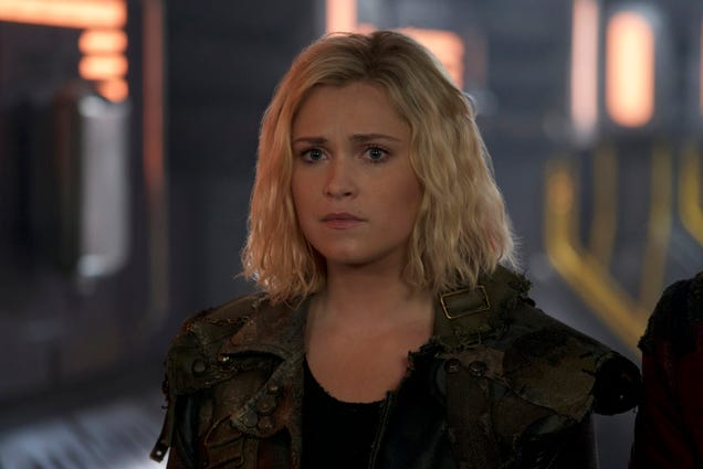 It's mind over matter in a thrilling episode of The 100