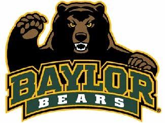 Illustration for article titled Baylor Bears