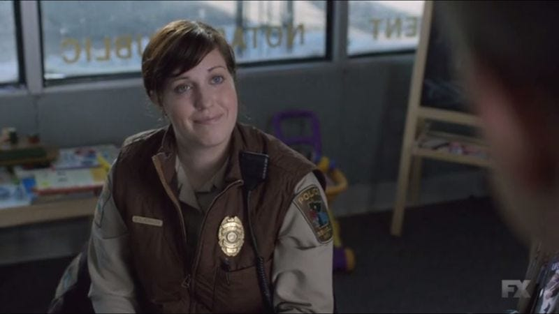 Illustration for article titled Fargo's Allison Tolman to guest star on Review