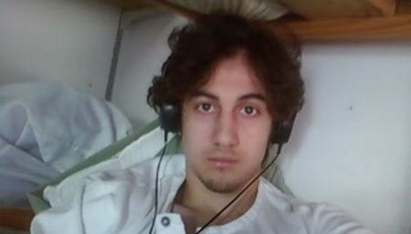 Illustration for article titled Boston Marathon Bomber Dzhokhar Tsarnaev Sentenced to Death