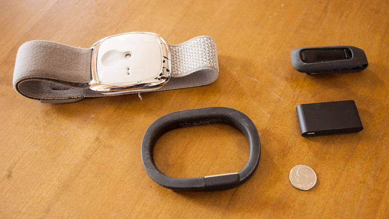 Illustration for article titled RecycleHealth Helps You Donate Your Old Fitness Tracker