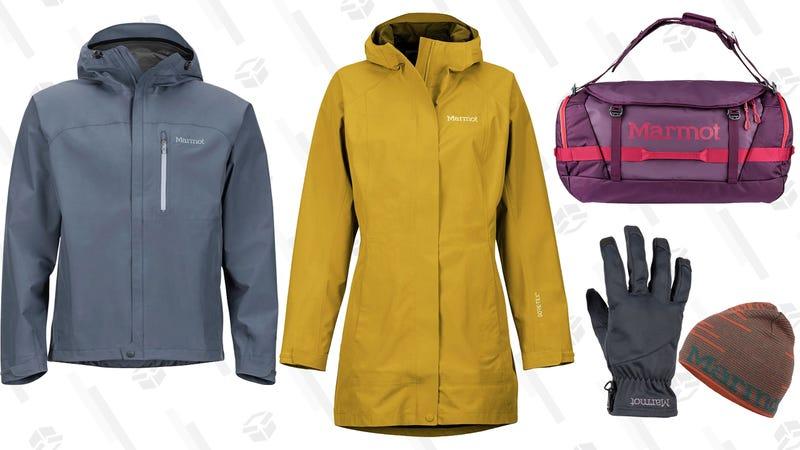 Marmot Rainwear Sale | Backcountry