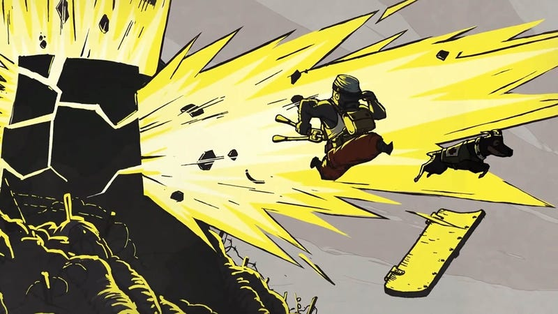 Illustration for article titled Why World War I Usually Gets the Shaft in Gaming (Until Now)