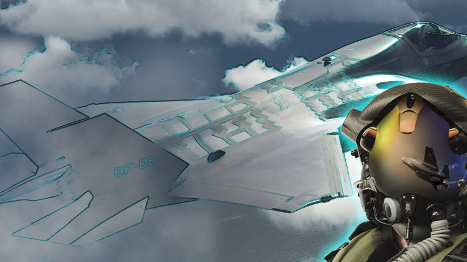 The F-35′s X-Ray Vision Is The Future Of Naval (And All