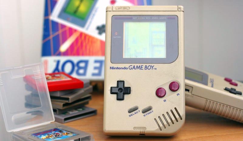 Illustration for article titled La Game Boy cumple hoy 25 años: ¿cuál fue tu juego favorito?