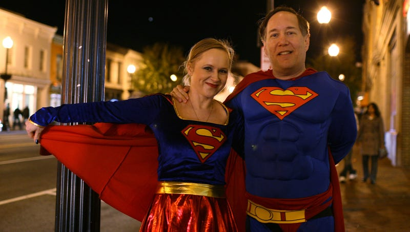 most popular halloween costumes for couples