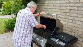 Cook Almost Anything Outdoors by Using Your Grill as an Oven