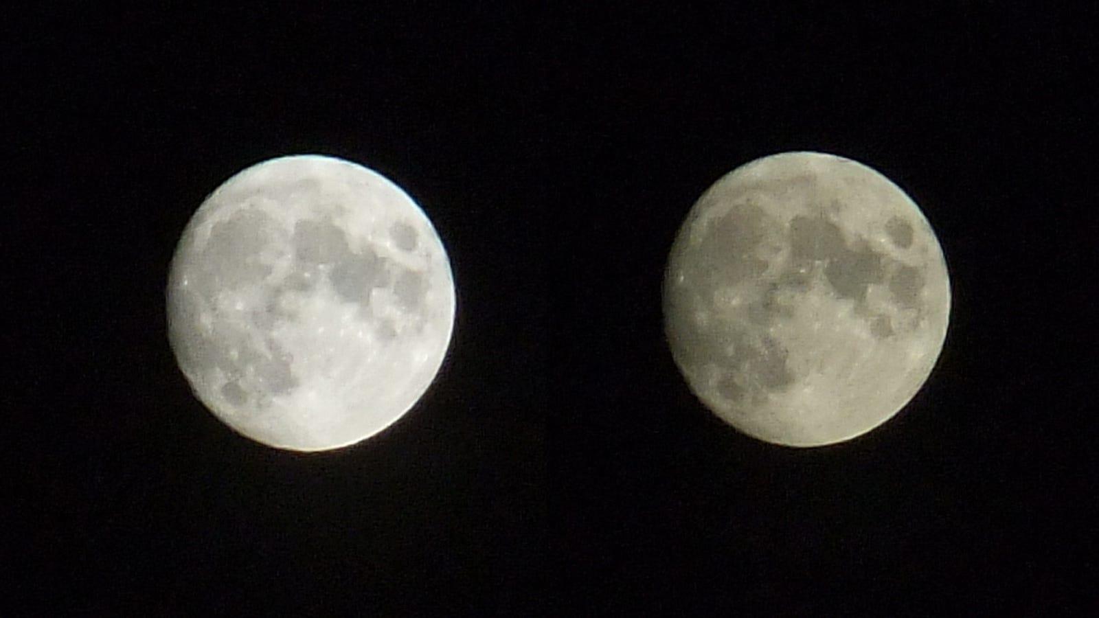 Qué ocurriría si la Tierra tuviera dos lunas (pista: nada bueno)