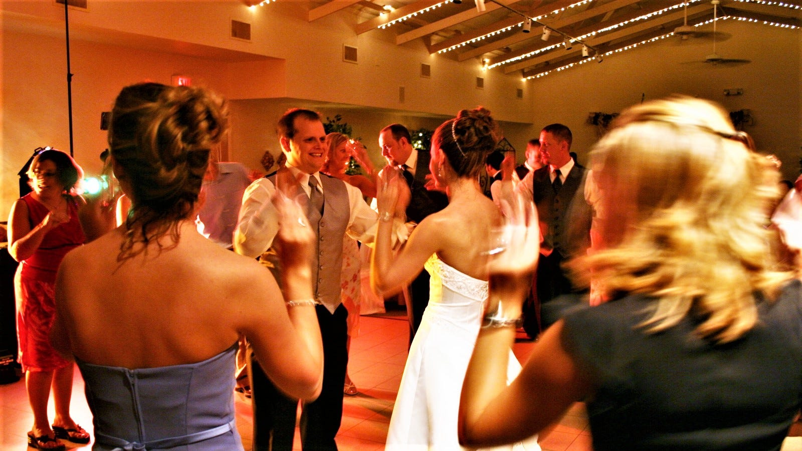 The Annoying Songs You Shouldnt Play At Your Wedding