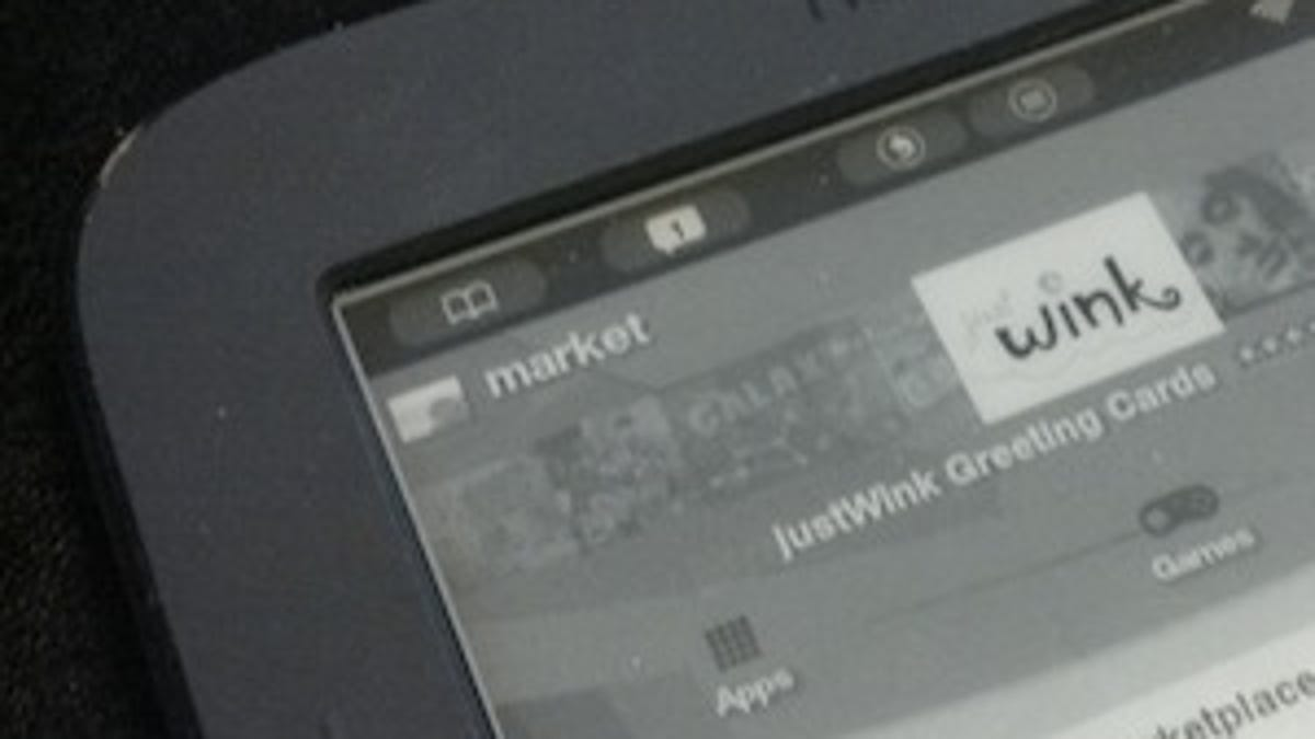 Turn a $99 Nook into a Fully Fledged Android Tablet in Four Easy Steps