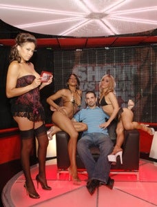 """Illustration for article titled Playboy TV's New Show Sounds Like Trash • Air India Hostesses Fired For """"Fat"""""""