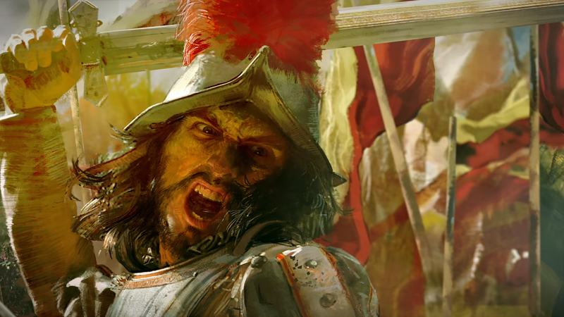 Illustration for article titled Age Of Empires IVAnnounced, Made By Dawn of War Developers